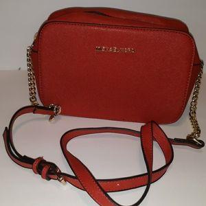 Michael Kors crossbody purse new